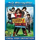 Camp Rock - Blu-ray
