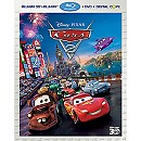 Cars 2 - 5-Disc Set