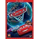 Cars 2 - 2-Disc Combo Pack
