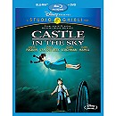 Castle in the Sky - 2-Disc Combo Pack
