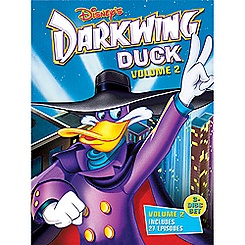 Darkwing Duck Volume 2 DVD