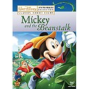Disney Animation Collection Mickey and the Beanstalk DVD