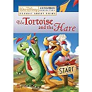 Disney Animation Collection: The Tortoise and the Hare DVD
