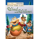 Disney Animation Collection: The Wind in the Willows DVD