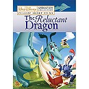 Disney Animation Collection: The Reluctant Dragon DVD