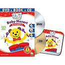 Baby Einstein: Baby Mozart DVD and Discovery Kit