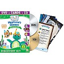 Baby Einstein: Neptune's Oceans DVD and Discovery Kit