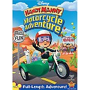 Handy Manny: Motorcycle Adventure DVD