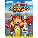 Handy Manny: Big Race DVD