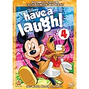 Disney's Have A Laugh! Volume 4 DVD