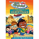 Little Einsteins: The Legend of the Golden Pyramid DVD