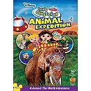 Little Einsteins: Animal Expedition DVD