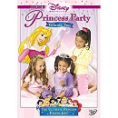Disney Princess Party: Volume 2 DVD
