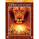 Disneynature: African Cats - 2-Disc Combo Pack
