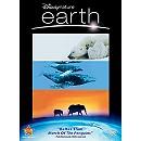 Disneynature: Earth DVD