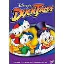 DuckTales, Vol. 1 DVD