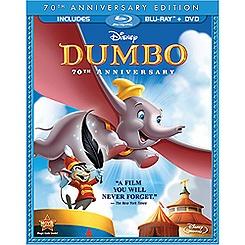 Dumbo - 2-Disc Combo Pack