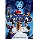 Enchanted DVD - Widescreen