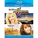 Hannah Montana: The Movie - Blu-ray + DVD Combo Pack