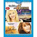 Hannah Montana: The Movie - 3-Disc Combo Pack