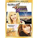 Hannah Montana: The Movie - DVD and Digital Combo Pack
