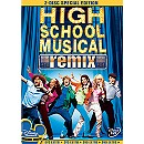 High School Musical - 2-Disc Combo Pack