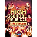 High School Musical: The Concert - Extreme Access Pass DVD