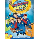 Imagination Movers: Warehouse Mouse Edition DVD