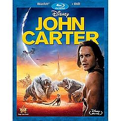 John Carter - 2-Disc Combo Pack