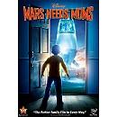 Mars Needs Moms DVD
