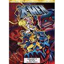 Marvel's X-Men Volume 3 DVD