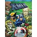 Marvel's X-Men Volume 5 DVD