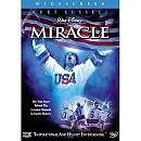 Miracle DVD Widescreen