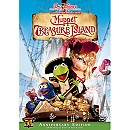 Muppet Treasure Island DVD
