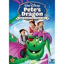 Pete's Dragon DVD