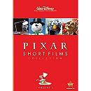 Pixar Short Films Collection Volume 1 DVD