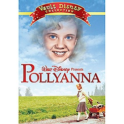 Pollyanna 2-Disc DVD