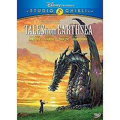 Tales from Earthsea DVD