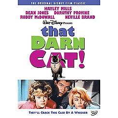 That Darn Cat! DVD