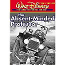 The Absent-Minded Professor DVD