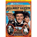 The Adventures of Bullwhip Griffin DVD