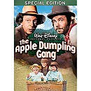 The Apple Dumpling Gang DVD