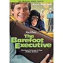 The Barefoot Executive DVD