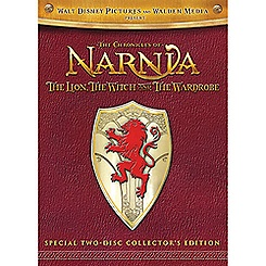 The Lion, the Witch and the Wardrobe 2-Disc DVD