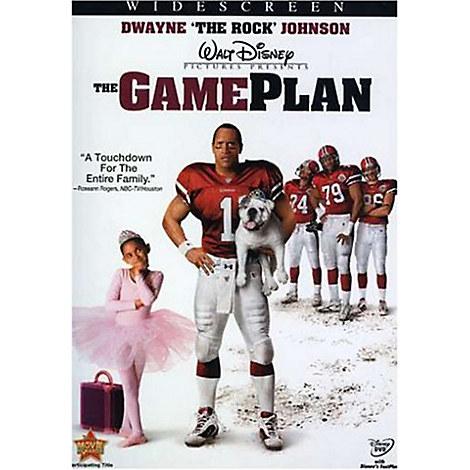 Game Plan Dvd The Game Plan Dvd Widescreen