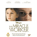 The Miracle Worker DVD