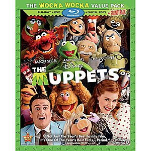 The Muppets - Wocka Wocka Value Pack