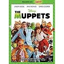 The Muppets DVD and Soundtrack