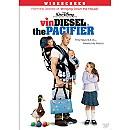 The Pacifier DVD - Widescreen