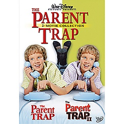 Parent Trap and The Parent Trap II 2-Movie Collection DVD